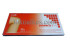 Dermafix-T Plester Transparan Anti Air 10 x 25 cm