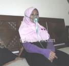 Wadah Obat & Masker Nebulizer Anak