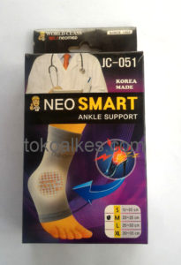 Neo Smart Ankle Support